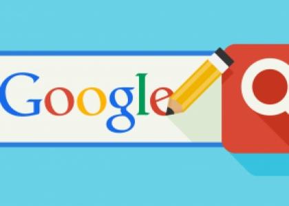 2016'da Google Araması Nasıl Çalışıyor