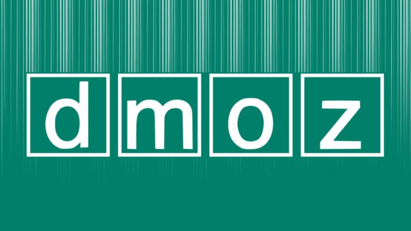 Google, Arama Sonuçları İçin DMOZ'u Resmen Kullanmayı Bırakıyor