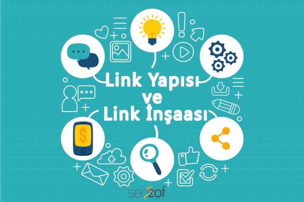 Arama Motoru Sıralamasında Başarı Faktörleri : Link Yapısı ve Link İnşası