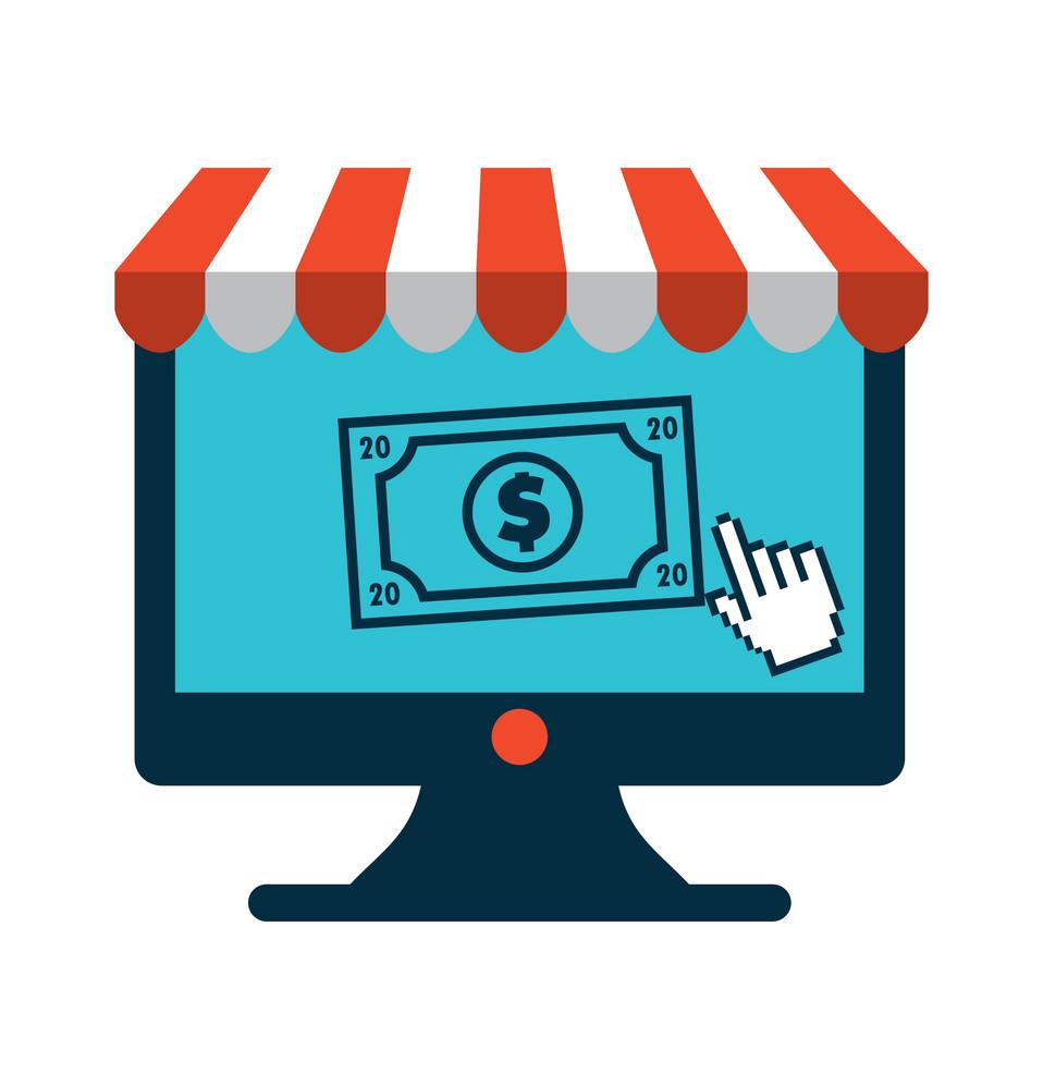 E-Ticaret Yazılımı