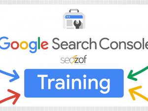 Google, YouTube'da Search Console Eğitimine Başlıyor